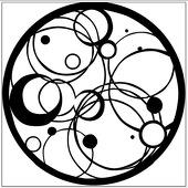 Abstract Circles 1