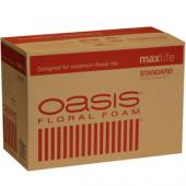 Oasis Instant Floral Foam Maxlife - 48 per case