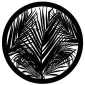 Palm Tree Leaves 1