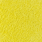 Lemon Saxony Event Carpet - 12 Feet Wide - Select Your Length!