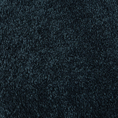 Black Saxony Event Carpet - 5 Feet Wide - Select Your Length!
