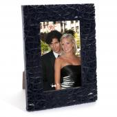 "Refined Black Diamond Cut Frame - 4"" x 6"""