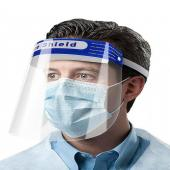 Covid-19 Prevention Face Shield - 10pcs.