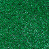 Green Grass Artificial Turf Event Carpet - 7 Feet Wide - Select Your Length!