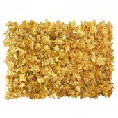 "Decostar™ Gold Artificial Flower Mat 24"" - 12 Mats"