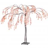 Decostar™ Cherry Blossom Tree 13' x 9' - 1 Piece - Pink