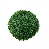 "Decostar™ Artificial Plant Topiary Ball Boxwood Ball Wedding Decor 8½"" - 12 Pieces"