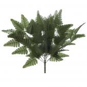 Decostar™ Artificial Fern Leaves - 71 Leaves