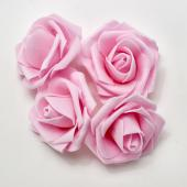 Decostar™ Foam Rose 2 3/8