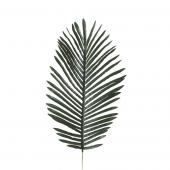 "Artificial Fern Leaves - 8"" x 21"" - 72 Pieces"