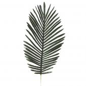 "Artificial Fern Leaves - 11"" x 26"" - 72 Pieces"