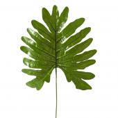 Artificial Monstera Type Leaves- 13