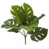 Artificial Fig Leaf Bunch #2 - 48 Pieces
