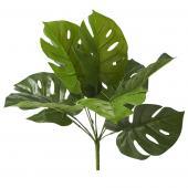 Artificial Fig Leaf Bunch #2 - 48 Pieces