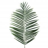 Artificial Fern Leaves - 24 Pieces