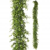 Artificial Mixed Greenery Garland - Style A - 62