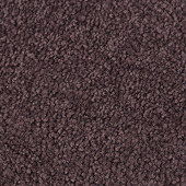 Coffee Saxony Event Carpet - 12 Feet Wide - Select Your Length!