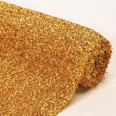 "Decostar™ Gold Sponge Lurex Roll - 22"" x 3yds"