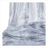 Decostar™ Silver Ecconomy Metallic Fabric - 22