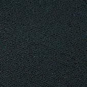 Dragon Black Cat Loop Pile Event Carpet - 12 Feet Wide - Select Your Length!
