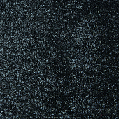 Black Grass Artificial Turf Event Carpet - 3 Feet Wide - Select Your Length!