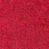 Red Saxony Event Carpet - 6 Feet Wide - Select Your Length!