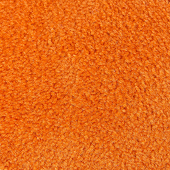 Paprika Saxony Event Carpet - 8 Feet Wide - Select Your Length!