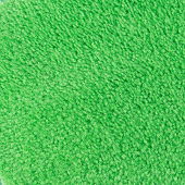Key Lime Saxony Event Carpet - 7 Feet Wide - Select Your Length!