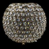 Decostar™ Crystal Ball Votive Candle Holder 10