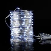 Decostar™ LED String Lights - 33.5 ft - White