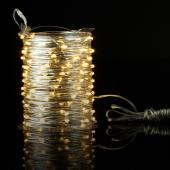 Decostar™ LED String Lights - 33.5 ft - Warm White