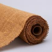 Decostar™ Decorative Burlap Roll - 5 Rolls - Natural 21""