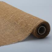 Decostar™ Decorative Faux Burlap -5 Rolls - Natural 21