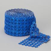Decostar™ Diamond Mesh - Royal Blue