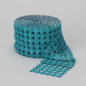 Decostar™ Diamond Mesh - 6 Rolls - Turquoise
