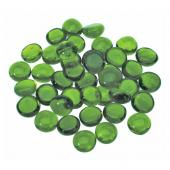 Decostar™ Décor Marbles - 40 Bags - Green