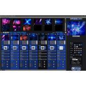 ADJ ArKaos Media Master Express Software (Backup License Only)