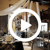 Backdrop to Ceiling Canopy & Backdrop to Upright Swag - Instructional Video