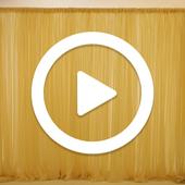 Basic Backdrop – Rod Pocket, Up & Over, Pole Coverings - Instructional Video