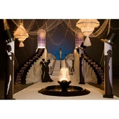 The Debonair and the Sophisticated Columns Kit (set of 3)