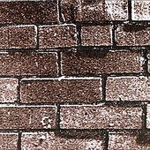 Brick Background Paper