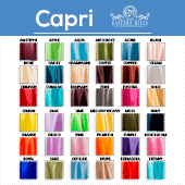 Capri - 100% Polyester - By The Yard - 117-118