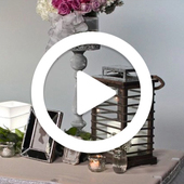 Centerpiece for Banquet Tables - Instructional Video