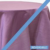 Cabernet - Royal Slub Designer Tablecloth - Many Size Options