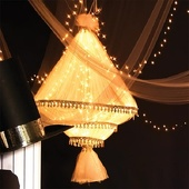 Ballroom Chandeliers Kit