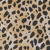 Cheetah Flat Paper