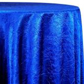 Crush Satin (Bichon) - Premium Polyester Tablecloth