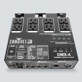 Chauvet DJ DMX-4 DMX Control