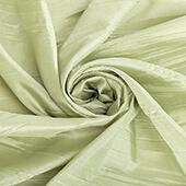 "Accordion Crushed Taffeta - 10 Yard Bolt x 54"" Wide - Sage Green"