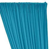 ITY Stretch Drape w/ Sewn Rod Pocket - Pool